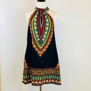 Band of Gypsies Dress